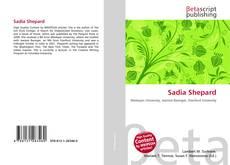 Bookcover of Sadia Shepard