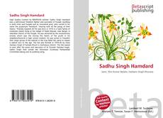 Bookcover of Sadhu Singh Hamdard