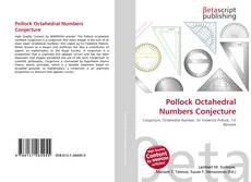 Pollock Octahedral Numbers Conjecture kitap kapağı