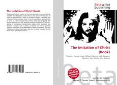 Bookcover of The Imitation of Christ (Book)