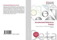 Bookcover of Accelerated Reference Frame