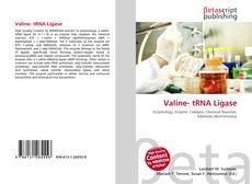Borítókép a  Valine- tRNA Ligase - hoz