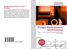 Bookcover of Octagon House (Laurens, South Carolina)