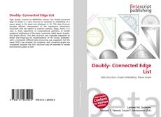 Bookcover of Doubly- Connected Edge List