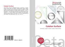 Portada del libro de Catalan Surface