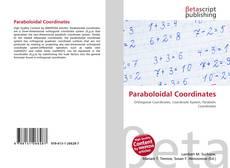 Paraboloidal Coordinates的封面