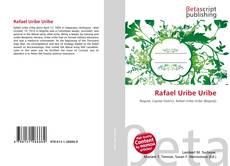 Buchcover von Rafael Uribe Uribe
