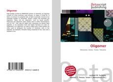 Buchcover von Oligomer