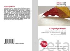 Bookcover of Language Poets