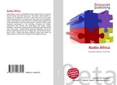 Обложка Radio Africa