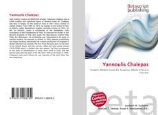 Bookcover of Yannoulis Chalepas