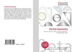 Borítókép a  Partial Geometry - hoz