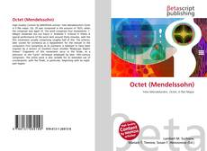 Bookcover of Octet (Mendelssohn)