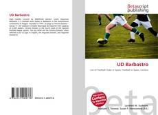 Bookcover of UD Barbastro