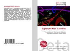 Portada del libro de Superposition Calculus