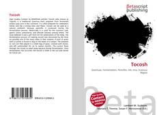 Buchcover von Tocosh
