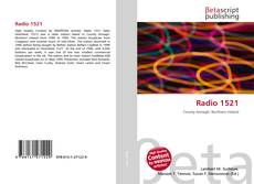 Bookcover of Radio 1521