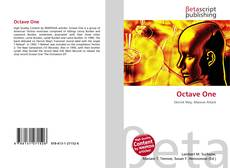 Bookcover of Octave One