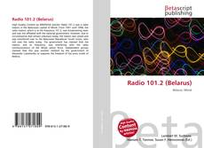 Bookcover of Radio 101.2 (Belarus)