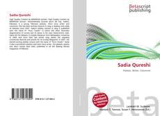 Bookcover of Sadia Qureshi