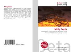 Couverture de Misty Poets
