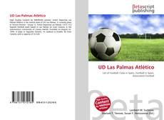 Bookcover of UD Las Palmas Atlético