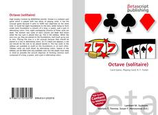 Bookcover of Octave (solitaire)