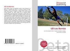 Copertina di UD Los Barrios