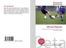 Capa do livro de UD Los Palacios