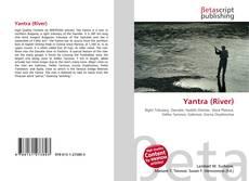 Buchcover von Yantra (River)