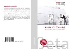 Bookcover of Radio 101 (Croatia)