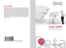 Bookcover of Radio 100FM
