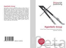 Buchcover von Hyperbolic Group
