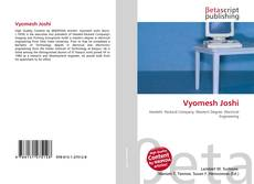 Bookcover of Vyomesh Joshi