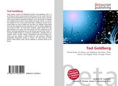 Bookcover of Tod Goldberg