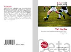 Bookcover of Yao Hanlin