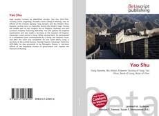 Bookcover of Yao Shu