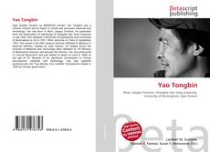Bookcover of Yao Tongbin