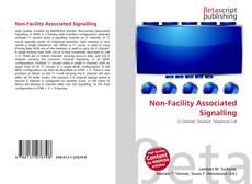 Copertina di Non-Facility Associated Signalling