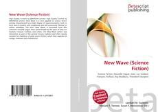 Обложка New Wave (Science Fiction)