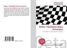 Bookcover of Radio 1 Breakfast Show Presenters