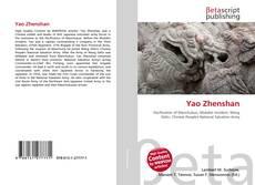 Bookcover of Yao Zhenshan