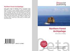 Bookcover of Northern Forest Archipelago