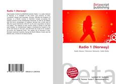 Bookcover of Radio 1 (Norway)