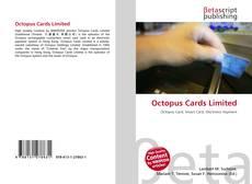 Octopus Cards Limited kitap kapağı