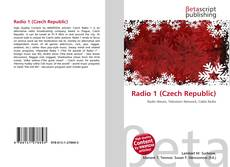 Bookcover of Radio 1 (Czech Republic)