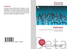 Bookcover of Vallemaio