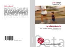 Adelina Gavrila的封面