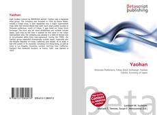 Bookcover of Yaohan