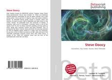 Bookcover of Steve Doocy